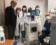 Tumori, la breast unit del Giglio completa l'implementazione tecnologica