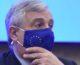 """Centrodestra, Tajani """"Berlusconi sarà centrale alle Politiche"""""""
