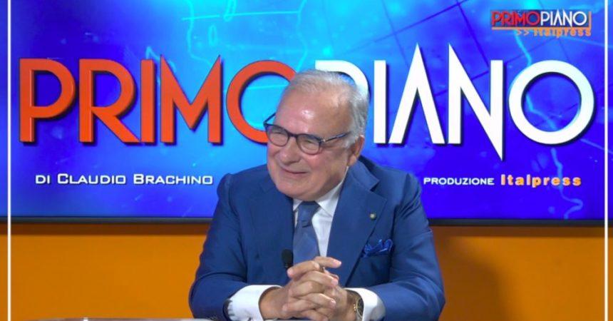 """Lepre """"L'Italia sta galoppando ma dobbiamo rimboccarci le maniche"""""""