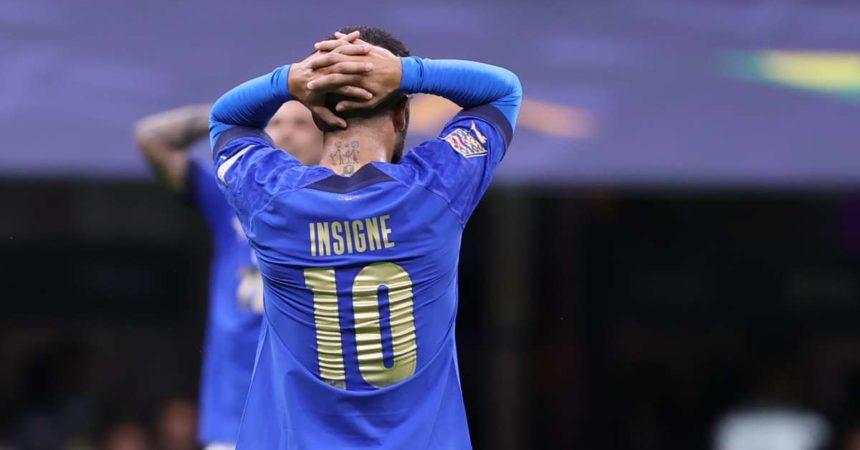 Azzurri ko a San Siro, Spagna in finale di Nations League
