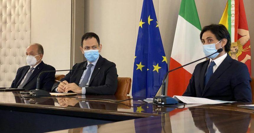 """Covid, Razza """"la Sicilia ritorna in zona bianca"""""""