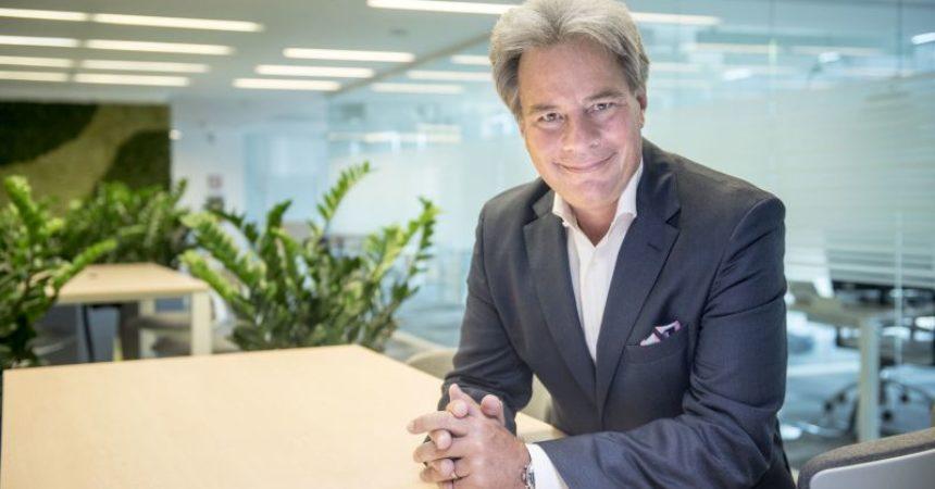 """Windtre, Hedberg """"La sostenibilità trasforma i modelli di business"""""""