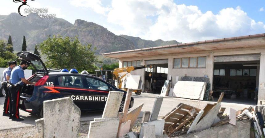 Mafia, sequestrati beni per 500 mila euro a imprenditore di Palermo
