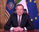 """Vaccino, Draghi """"La cooperazione tra Governo e imprese salva vite"""""""