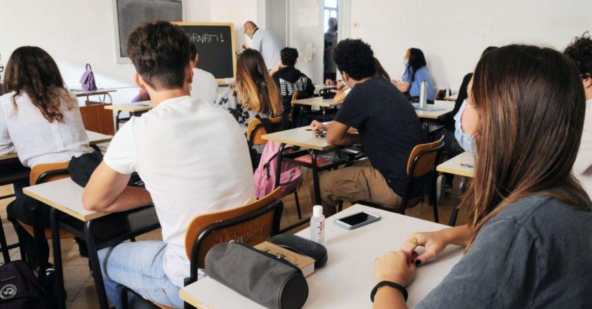 Istruzione, cresce il divario tra Italia e Ue
