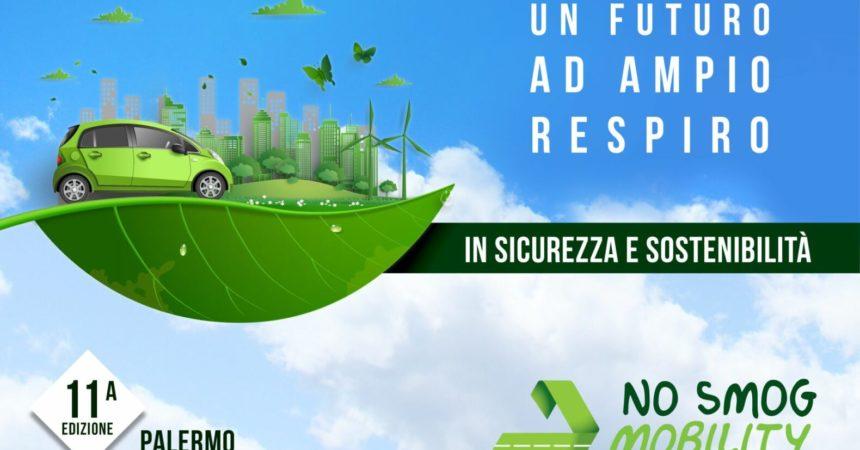 All'Università di Palermo il 14 ottobre No Smog Mobility