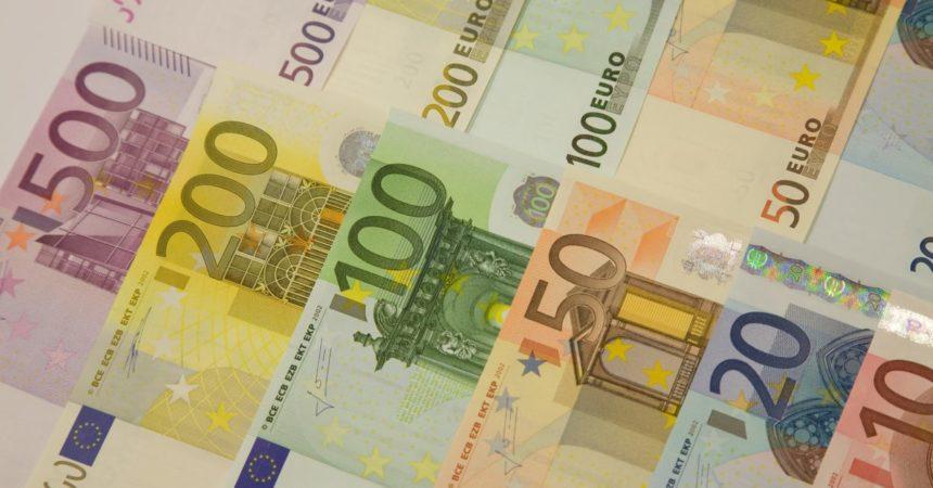 Banche, ad agosto prestiti +1,8% su base annua