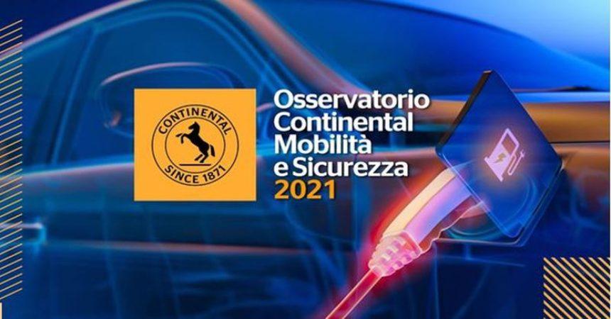 Un italiano su due interessato ad acquistare un'auto elettrica