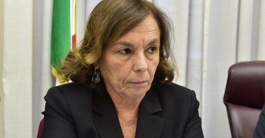 """Lamorgese """"Era rischioso arrestare Castellino durante la manifestazione"""""""