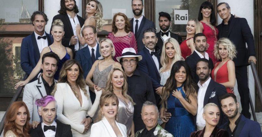 """""""Ballando"""", Carlucci arruola Morgan e Alessandra Mussolini"""