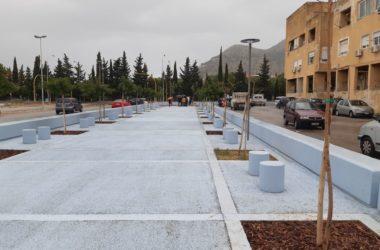 Palermo, riqualificata area allo Zen 2 con progetto di Renzo Piano