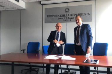Reati ambientali, protocollo tra Arpa Sicilia e Procura di Gela