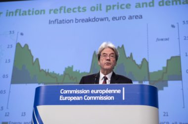 """Ue, Gentiloni """"Adattare il Patto di Stabilità agli investimenti"""""""