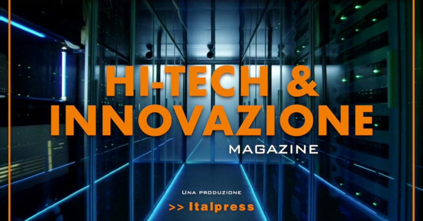 Hi-Tech & Innovazione Magazine – 5/10/2021