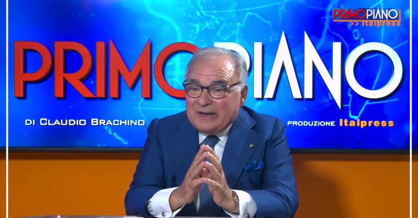 """Lepre """"L'Italia sta galoppando, ora rimbocchiamoci le maniche"""""""