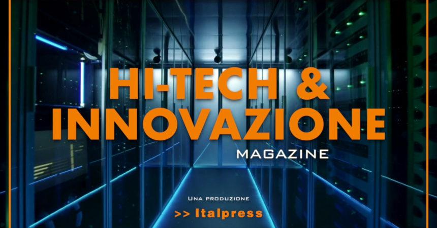 Hi-Tech & Innovazione Magazine – 12/10/2021