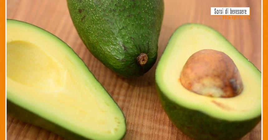 Sorsi di Benessere – Una salsa a base di avocado alleata della pelle