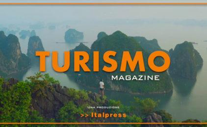 Turismo Magazine – 16/10/2021