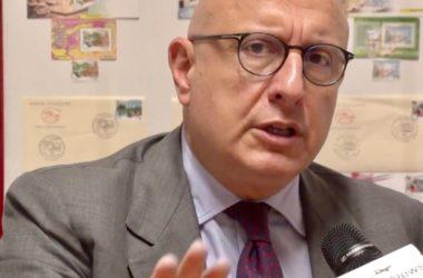 Gaetano Armao nel Comitato direttivo dell'Agenzia per la coesione territoriale