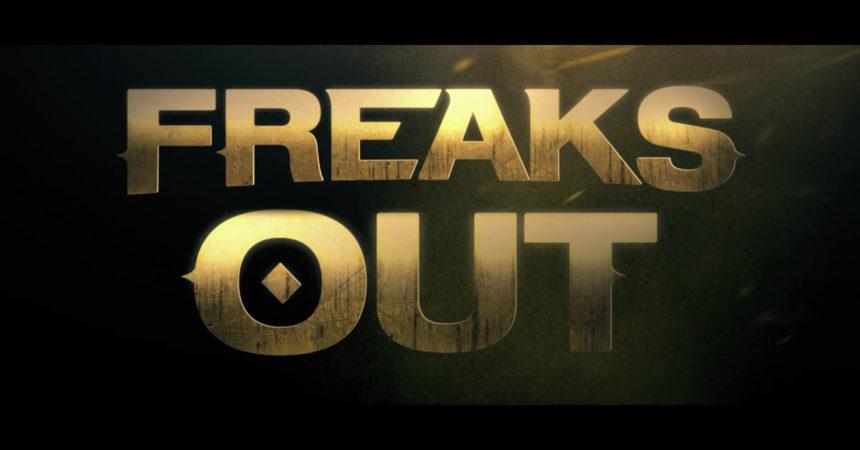 Freaks Out, il trailer del nuovo film di Mainetti