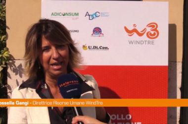 Gangi (WindTre): accordo smartworking, modello flessibile e innovativo
