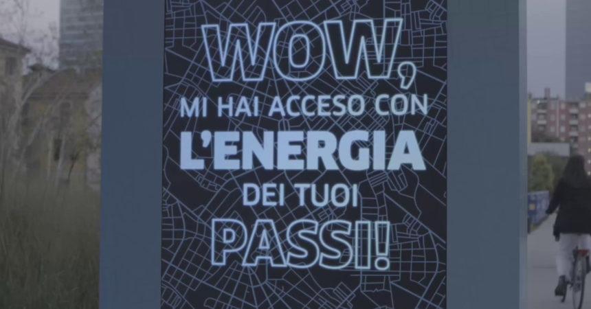 """Engie, """"Steps of Energy"""" per uno stile di vita sostenibile"""