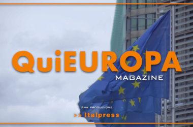 QuiEuropa Magazine – 9/10/2021