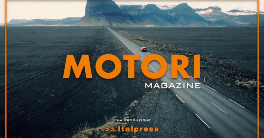 Motori Magazine – 10/10/2021