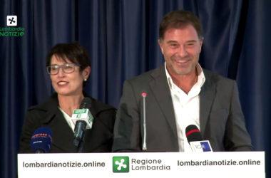 """Siparietto Rossi-Di Centa """"Insieme facciamo 12 medaglie olimpiche"""""""