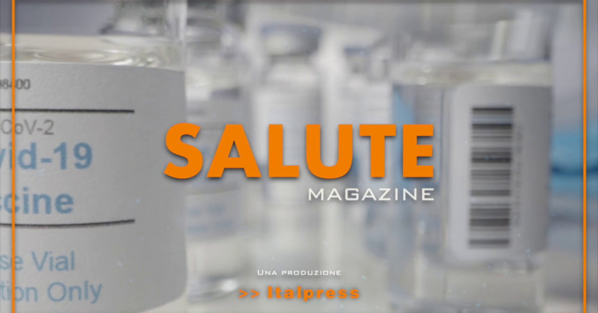 Salute Magazine – 1/10/2021