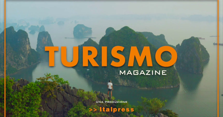 Turismo Magazine – 2/10/2021