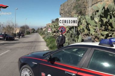 Carabinieri infliggono duro colpo al patrimonio dei corleonesi