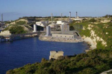 Malta, approvata la costruzione del gasdotto con Gela