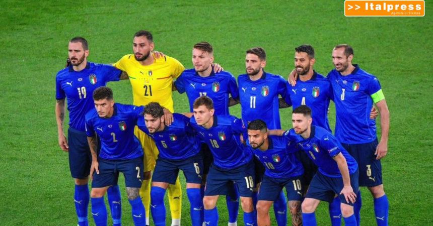 Il pallone racconta – Nations League, c'è Italia-Spagna