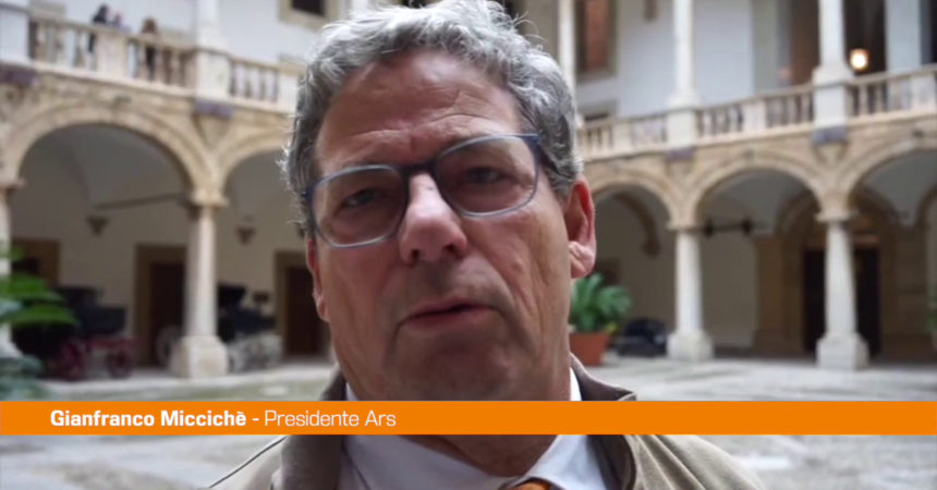 """Amministrative, Miccichè: """"Soddisfatto per risultati FI in Sicilia"""""""