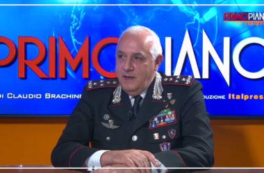 """Carabinieri, Luzi: """"L'Arma è un patrimonio degli italiani"""""""