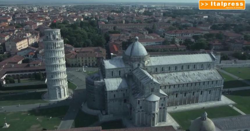 Università di Pisa, 300 mila euro per attrarre studenti in Toscana