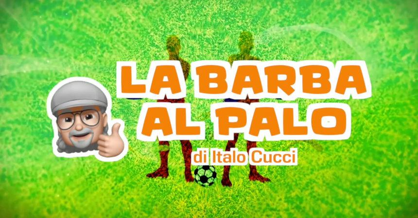 La barba al palo – Milan e Napoli, un calcio italianissimo